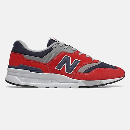 New Balance 997H, CM997HBJ image number null