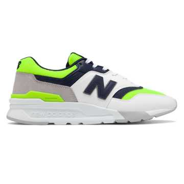 New Balance 997H, Hi Lite with Pigment