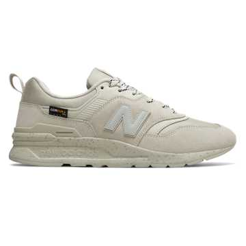 New Balance 997H, Oyster with Off White