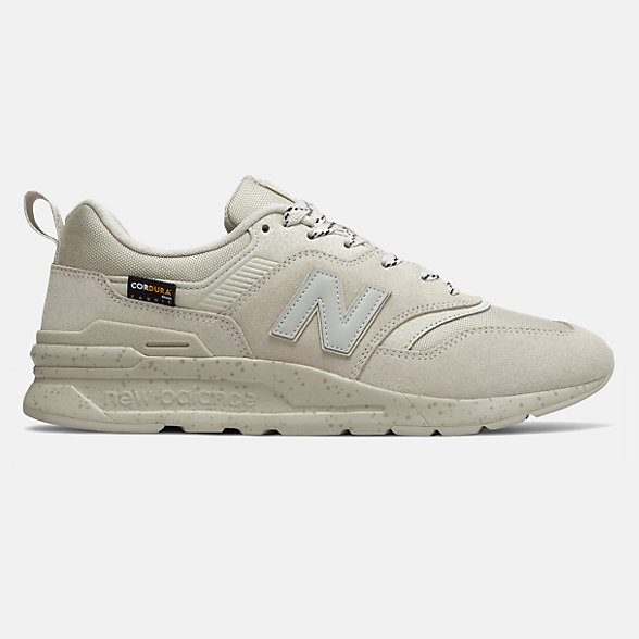 New Balance 997H系列男女同款户外休闲运动鞋, CM997HCZ