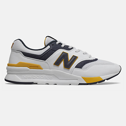 New Balance 997H, CM997HDL image number null