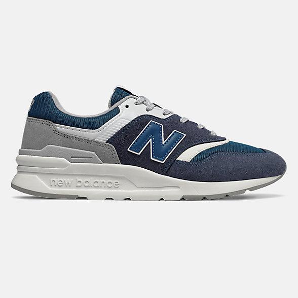 New Balance 997H, CM997HDQ