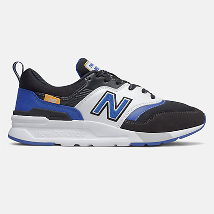 New Balance 997H, CM997HEV image number null