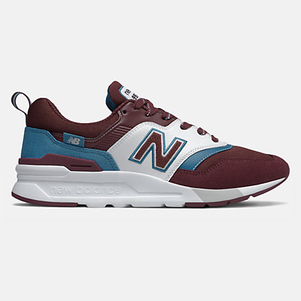 New Balance 997H, CM997HEW image number null