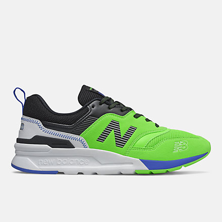 New Balance 997H, CM997HFR image number null