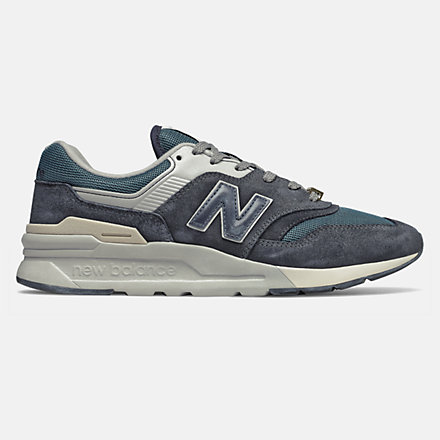 New Balance 997H, CM997HGC image number null