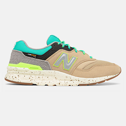 New Balance 997H, CM997HJO image number null