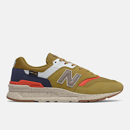 New Balance 997H, CM997HLL image number null