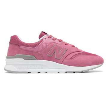New Balance 997H, Mineral Rose with Light Cyclone