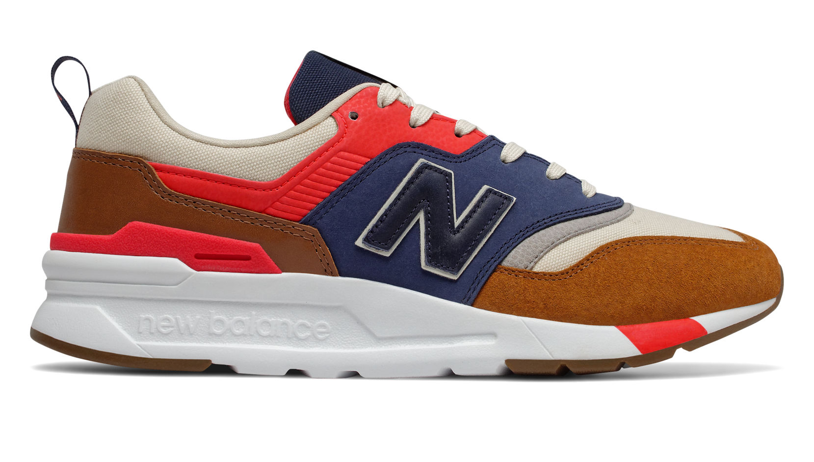 NB 997H, Pigment with Canyon