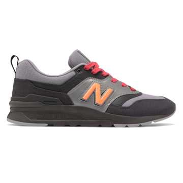 New Balance 997H New Era, Magnet with Red
