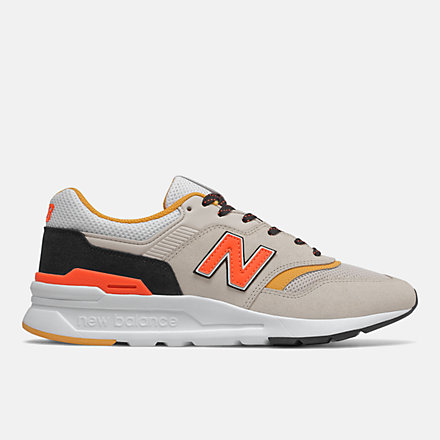 New Balance 997H, CM997HPG image number null