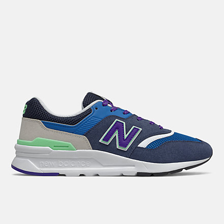 New Balance 997H, CM997HPR image number null