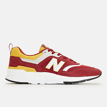 New Balance 997H, CM997HRO image number null