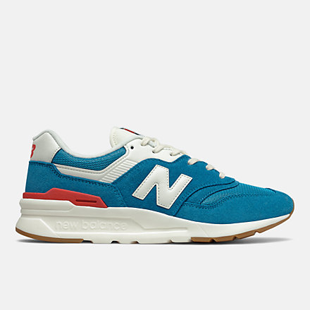 New Balance 997H, CM997HRP image number null