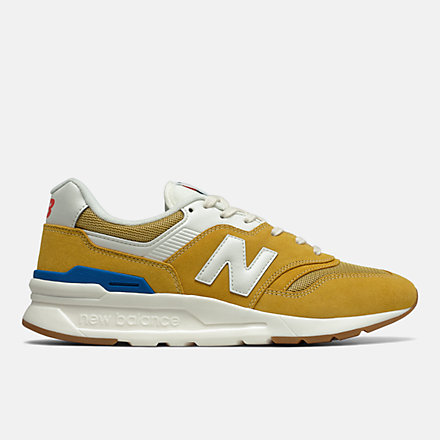 New Balance 997H, CM997HRW image number null