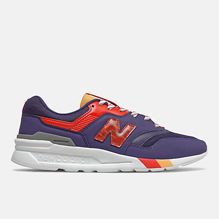 New Balance 997H, CM997HSD image number null