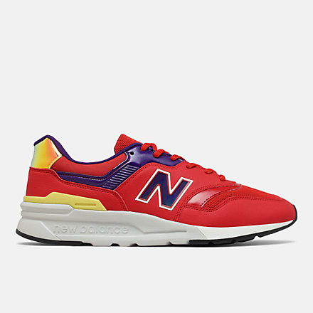 New Balance 997H, CM997HUL image number null