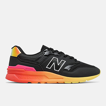 New Balance 997H, CM997HUP image number null