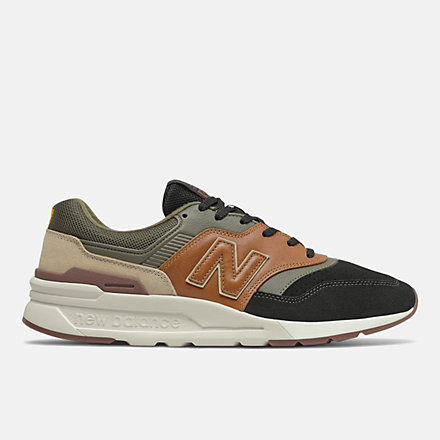 New Balance 997H, CM997HWD image number null