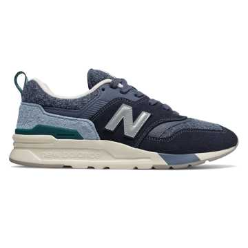 New Balance 997H, Pigment with Lyons Blue