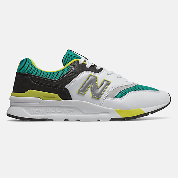 New Balance 997H, CM997HZL