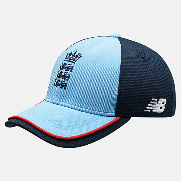 New Balance We Are England Odi Cap, CMA9049BL