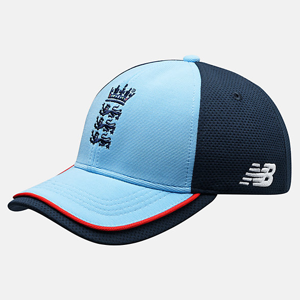 NB We Are England Odi Cap, CMA9049BL