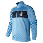 NB ECB Travel Jacket WC19, Blue