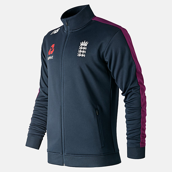 NB ECB Training Jacket, CMJ9044GXY