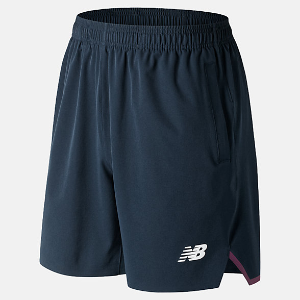 NB ECB Training 7 In Shorts, CMS9040GXY