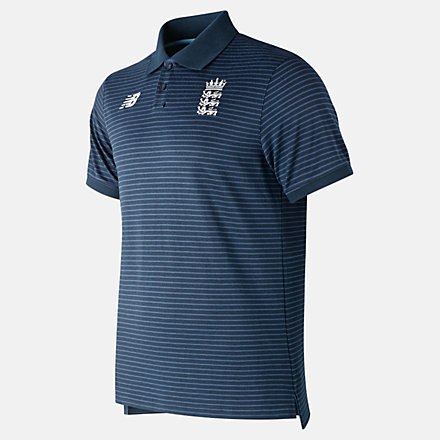NB ECB Travel Polo WC19, CMT9018GXY image number null