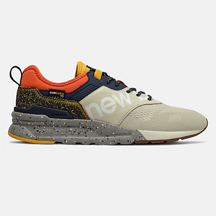 New Balance 997H Spring Hike Sentier, CMT997HC image number null