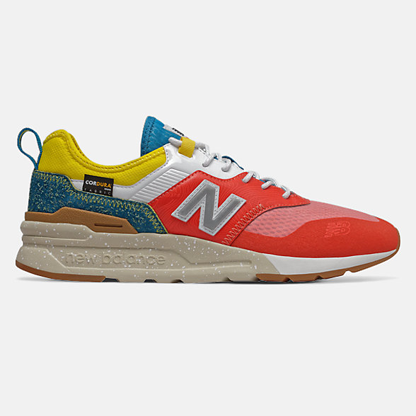 New Balance 997H Spring Hike Trail, CMT997HG