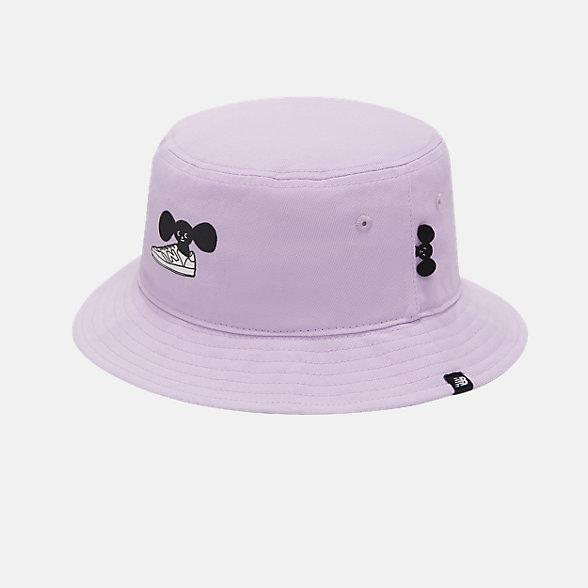 New Balance New Balance X TYAKASHA联名款男女同款渔夫帽, AAH91602PU