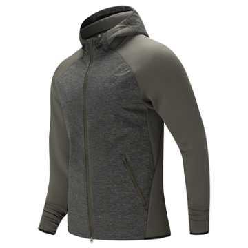 New Balance 针织外套  男款 舒适面料 运动休闲, MFG