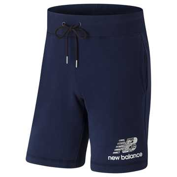 New Balance 运动短裤 男款 运动休闲 夏季新品, PGM