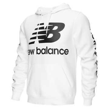 New Balance 针织上衣 男款 舒适面料 运动休闲, WT