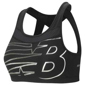 New Balance 女款运动健身上衣背心, BSI