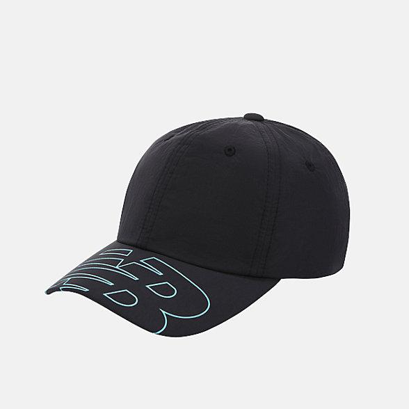 New Balance 女款棒球帽, GD923022BK