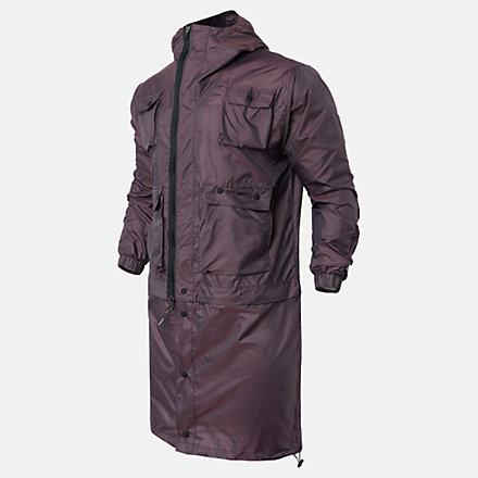 New Balance SPEEDRIFT Unisex Jacket, MJ03910PHM image number null