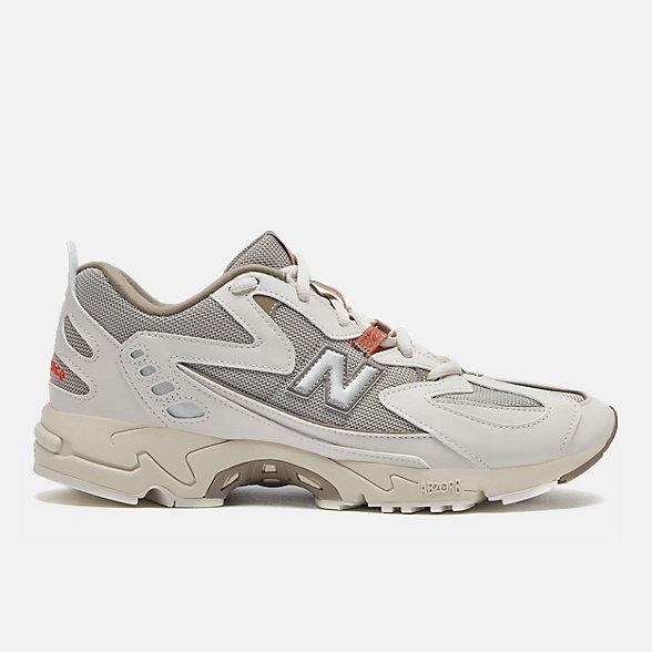New Balance 828系列男女同款休闲老爹鞋, ML828CA