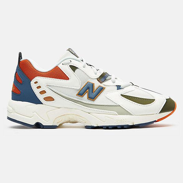 New Balance 828系列男女同款休闲老爹鞋, ML828NB