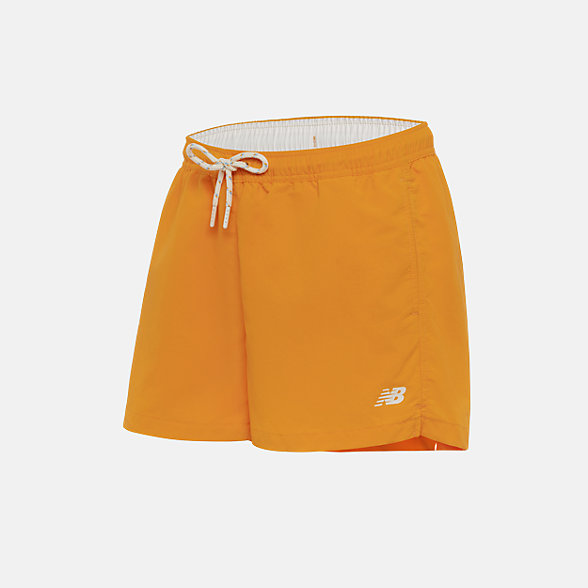 New Balance 女款休闲梭织短裤, NV925022MY