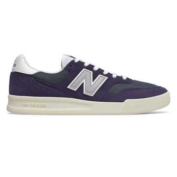 New Balance 300, Navy with White