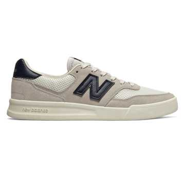 New Balance CRT300V2男女同款休闲运动鞋板鞋, ?#35013;?#33394;