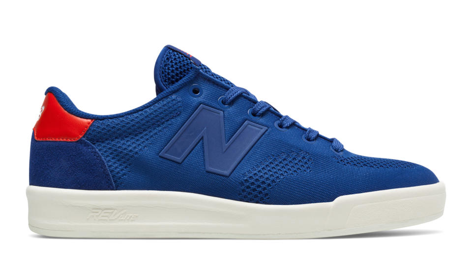 new balance blue. new balance 300 balance, team royal with shockwave blue w
