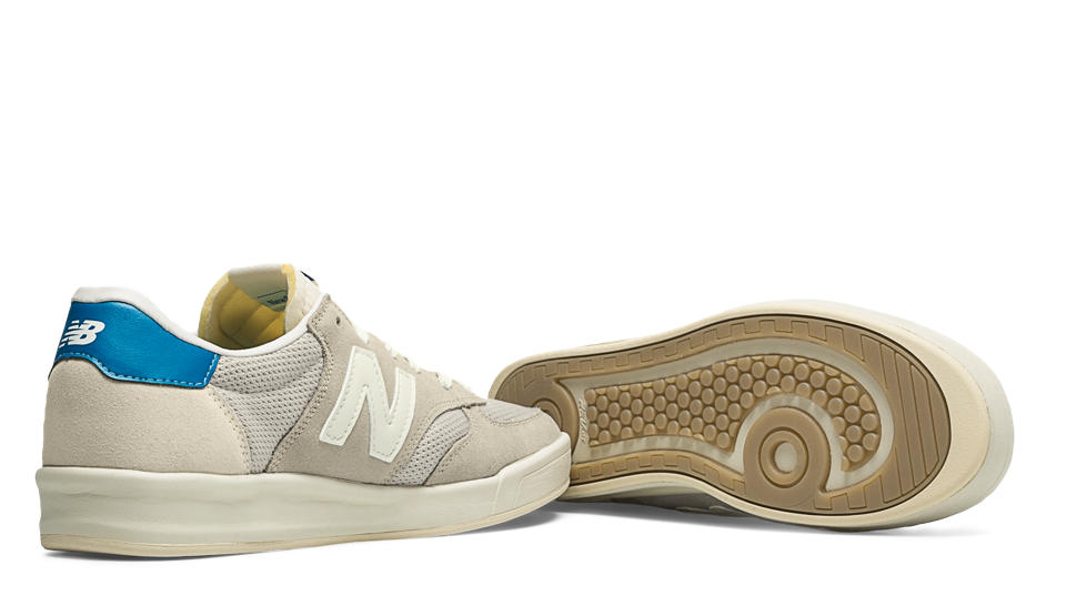 new balance court revlite 300