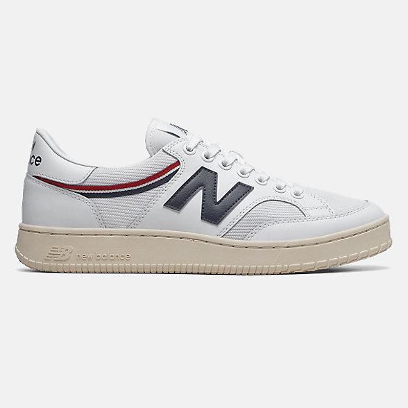 New Balance 400系列男款复古休闲板鞋, CT400JSE