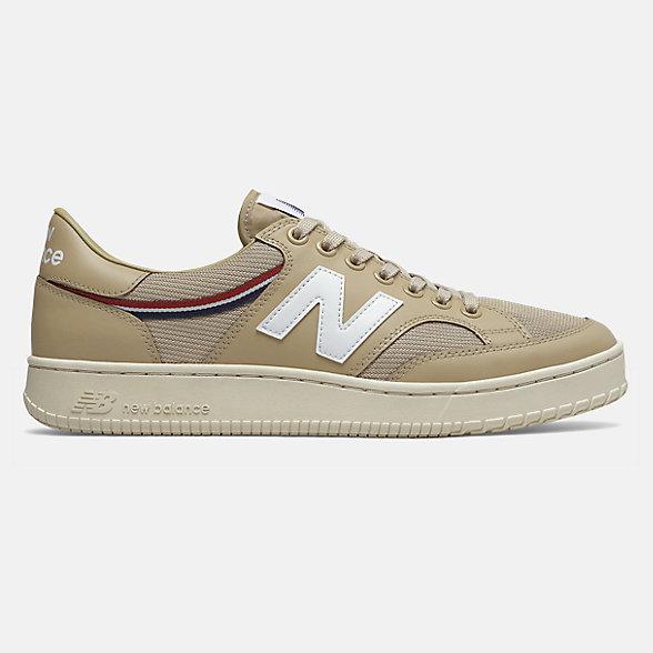 New Balance 400系列男款复古休闲板鞋, CT400JSG